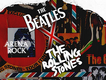 The Beatles VS. Stones