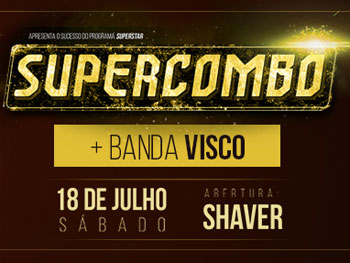 Supercombo e Visco