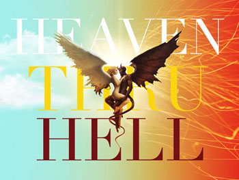 Heaven Thru Hell