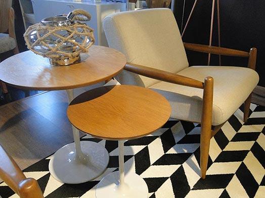 Cadeiras e poltronas de aproximação para compor os ambientes