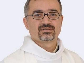 Nesta quarta-feira, 21 de dezembro, o sacerdote juiz-forano, João Justino de Medeiros Silva, foi nomeado bispo pelo papa Bento XVI. - foto