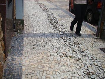 Rua Sampaio