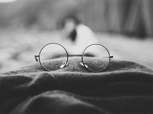 09bf58fd2 Projeto Olho Vivo arrecada armações de óculos | ACESSA.com ...
