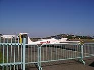 Foto de avião