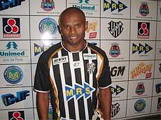 A brilliant goal you wont have seen: Ademilson (Tupi) v Cruzeiro