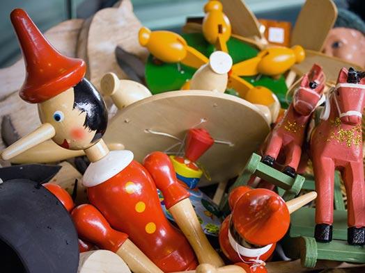 CEU/Zona Norte arrecada brinquedos e livros para crianças