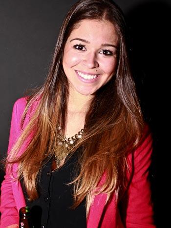 Fernanda Coimbra Net Worth