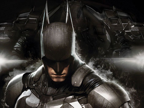 Batman Arkham Knight Ou Batman Mais Ou Menos Acessa Com