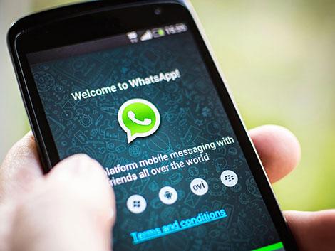 WhatsApp vai permitir apagar mensagens já enviadas