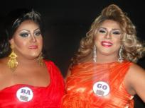 Miss Brasil Gay Plus Size
