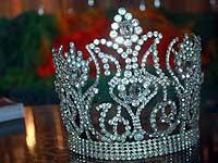 Foto da coroa