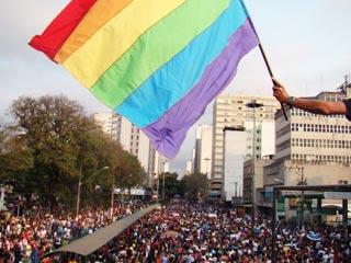 Parada Gay 2010