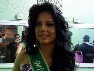 Miss Paraná Gay