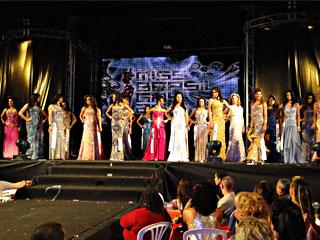 Miss Brasil Gay 2010
