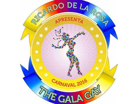 The Gala Gay ocorre no dia 9 de fevereiro no Centro Cultural Veneza